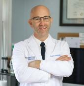 Dr. Bryan Fine